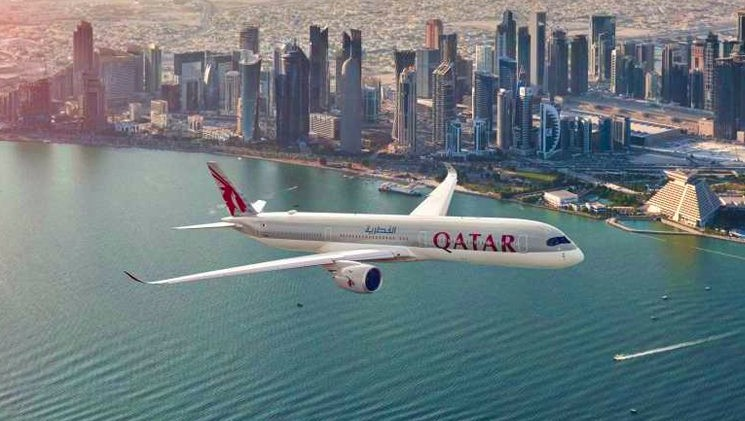 qatar airways to uae