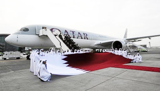 Aviation Sector is the key in boosting Qatari economy