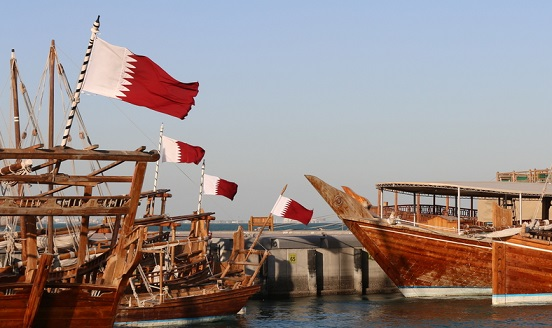 10th Katara Traditional Dhow Festival opens to visitors today