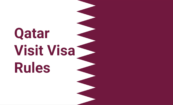 Qatar Visit Visa Rules and Requirements