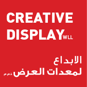 Creative Display Qatar