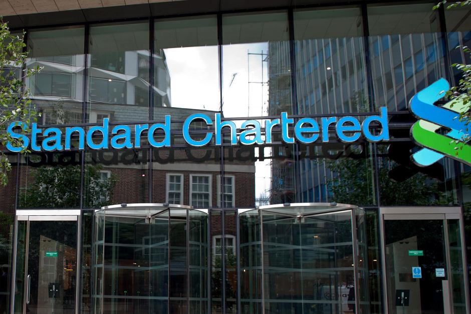 standard chartered bank doha