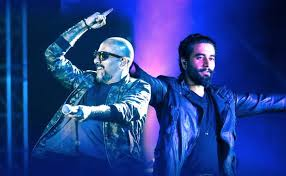 Bollywood stars Vishal & Shekhar coming to Doha