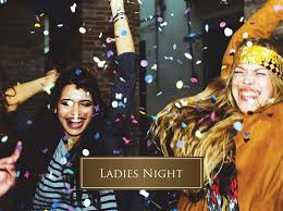 Irish Harp - Ladies Night 3 days a Week!