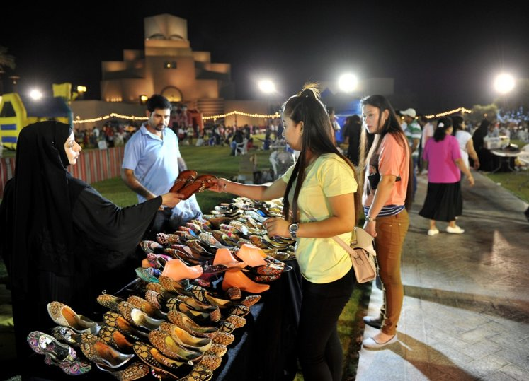 Ramadan Bazaaar 2019 at The Hotel Park