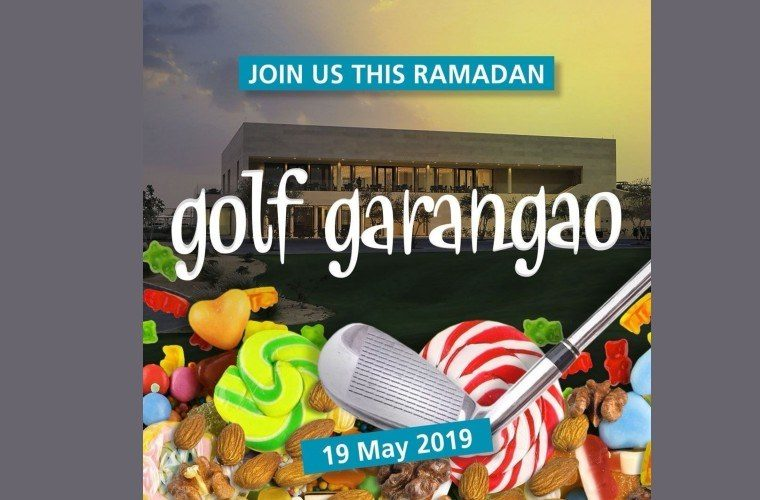 Golf Garangao at Education City Golf Club