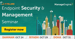 Endpoint Security & Management Seminar