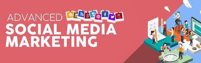 Social Media Marketing course by Excellence Center