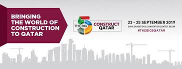 The Big 5 Construct Qatar at DECC