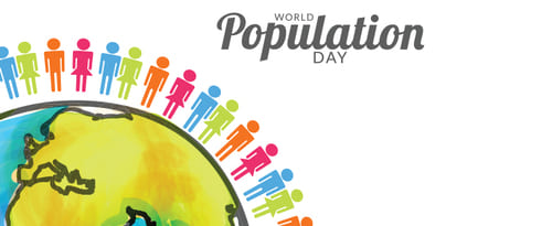 World Population Day 2019 at The Qatar National Library