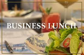 Sel & Miel - Business Lunch