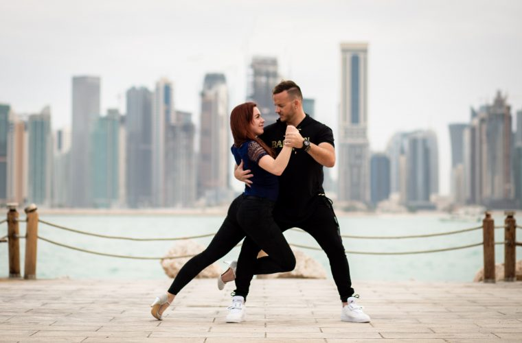 Salsa and Bachata at Radisson Blu Hotel