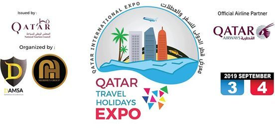 Qatar Travel and Holidays Exhibition