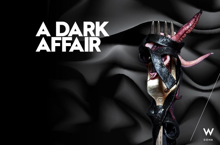 A Dark Affair at La Spiga