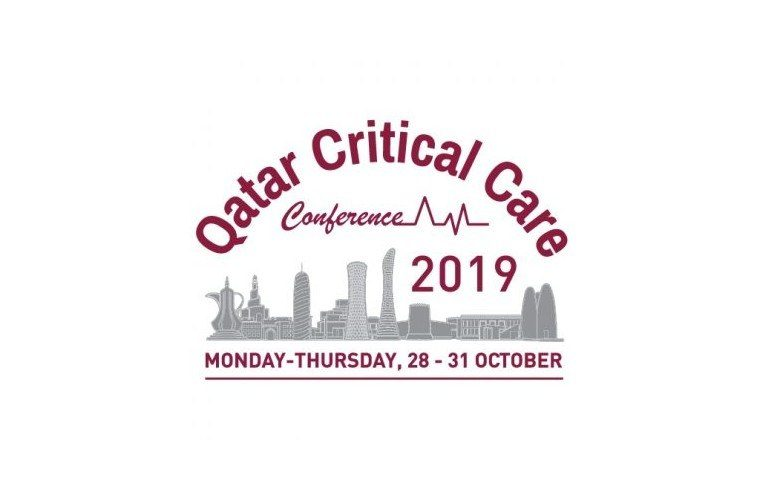 Qatar Critical Care Conference at Sheraton Doha