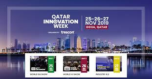 Qatar Innovation week 2019