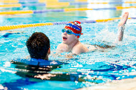 Swimming Class (ability friendly program) Qatar Academy