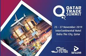Qatar Trade Summit 2019