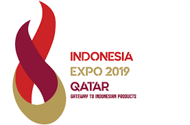 Indonesia Expo 2019 Qatar