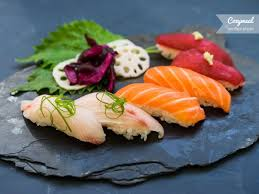 Sashimi & Maki Cooking Class at Teatro