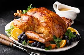 Take Your Turkey Home at Marriott Marquis City Center
