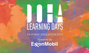 Doha Learning Days Festival 2019