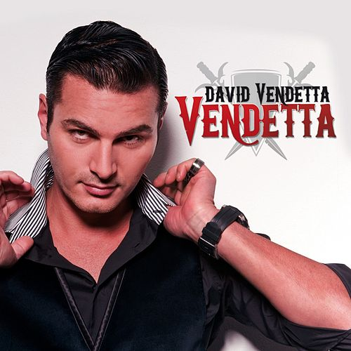 DJ David Vendetta at JW Marriott Marquis