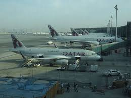 Hamad Intl Airport cuts 40 percent of on-site staff
