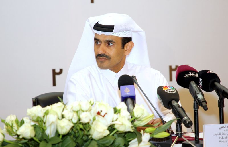 Qatar Petroleum not scaling down LNG expansion
