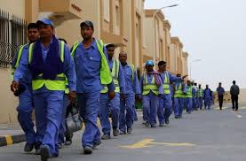 Qatar affirms its commitment to protect migrant workers