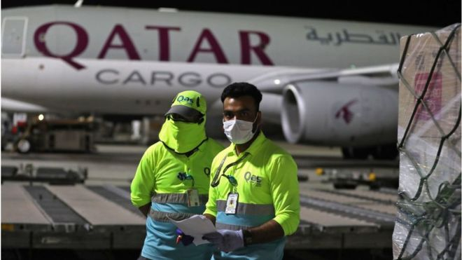 Qatar Airways warns of 'substantial' job losses