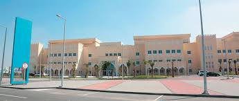 Qatar opens field hospital in Industrial Area