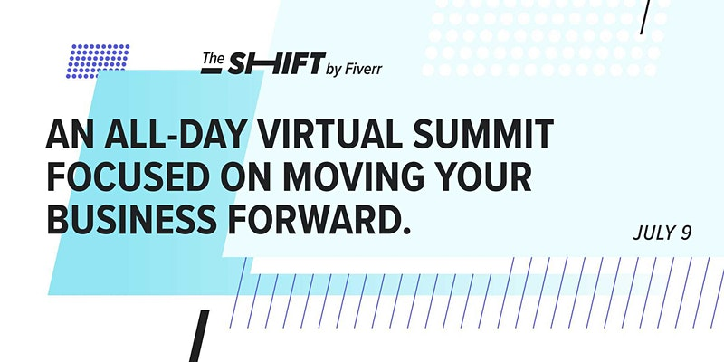 Fiverr Presents: The Shift
