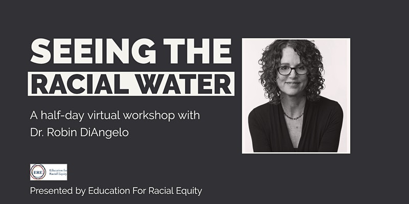 Seeing The Racial Water: A Virtual Half Day