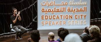 How education can be disrupted and protected seminar