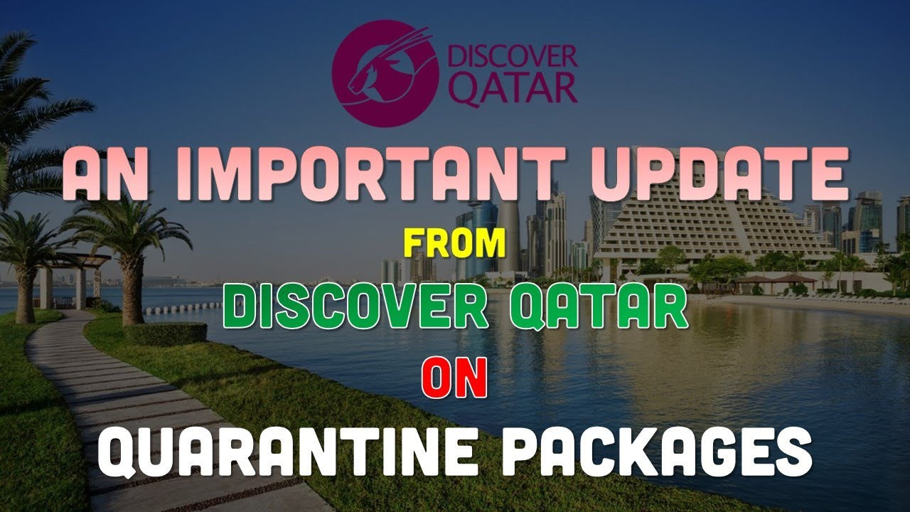 Quarantine hotel packages extended till October 31