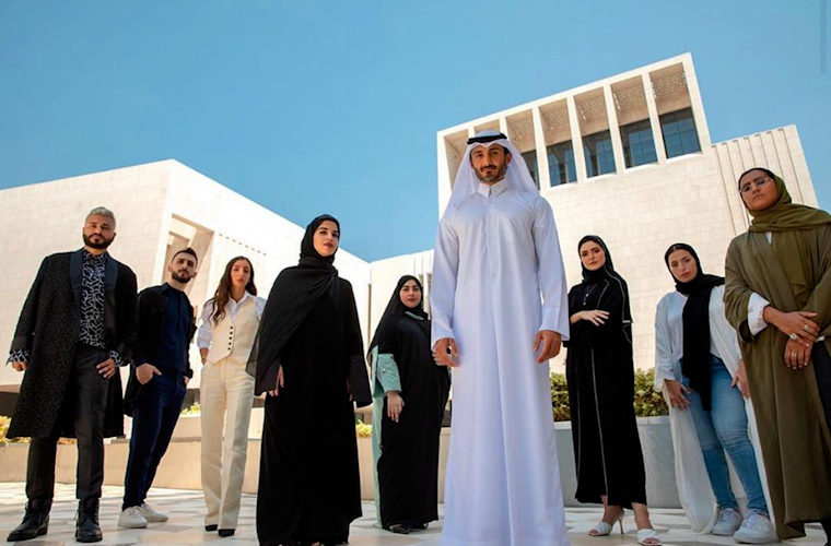 Applications open for Fashion Trust Arabia 2020