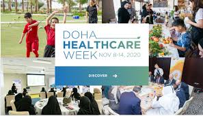 Doha Healthcare Week 2020