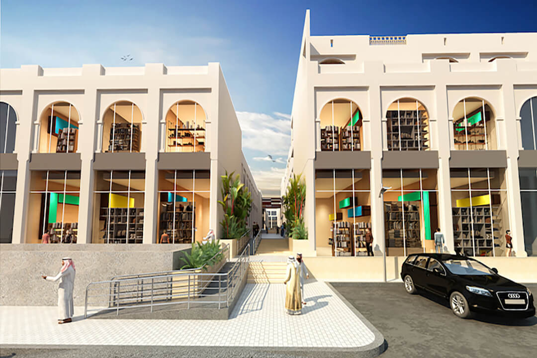 New Souq Haraj to open shortly in Al Wakra