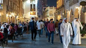 Qatar population shrinks by around 30,000 from 2019
