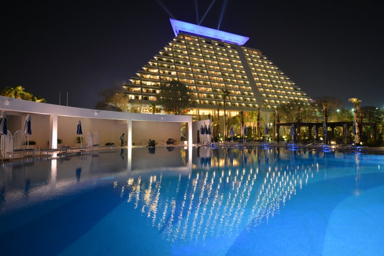 Katara Hospitality launches Key to Luxury package