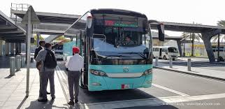 Karwa buses to restart charging commuters