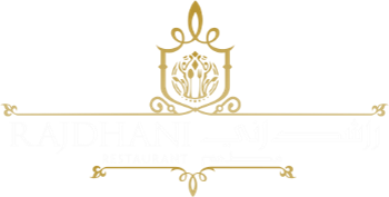 The Rajdhani Restaurant