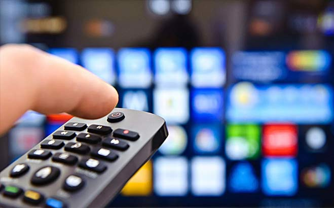 English and Arabic TV Channels in Doha Qatar