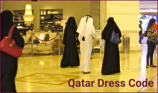 Qatari culture marriage