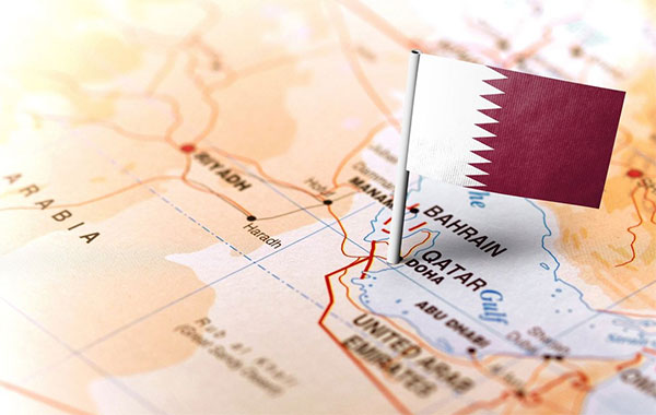 The Qatar crisis continues with no end in sight