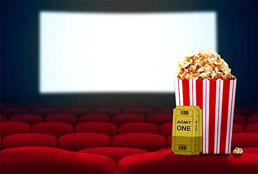 movie theaters in Doha