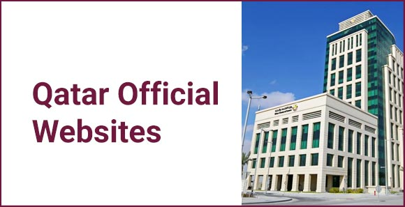 Official websites Qatar