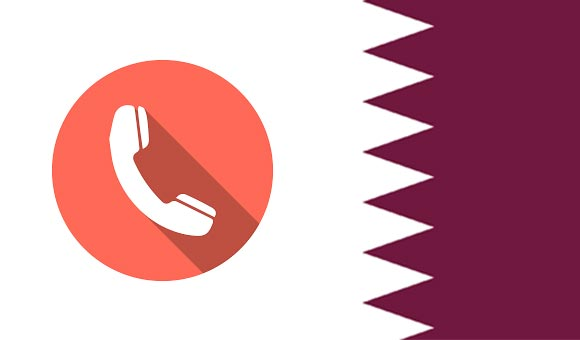 important qatar phone numbers