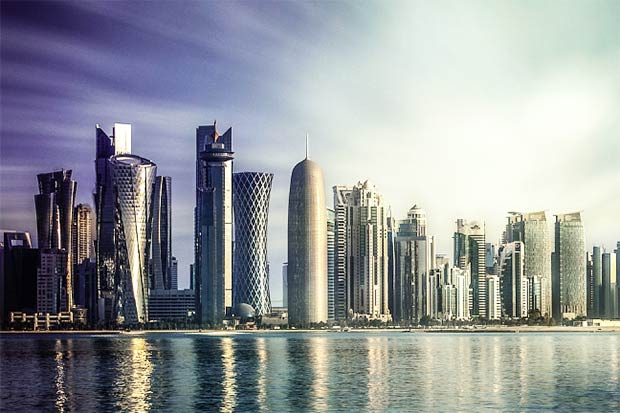 doha real estate